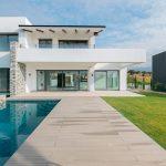 Villa Suasana: primera Casa Pasiva categoría Premium del sur de España